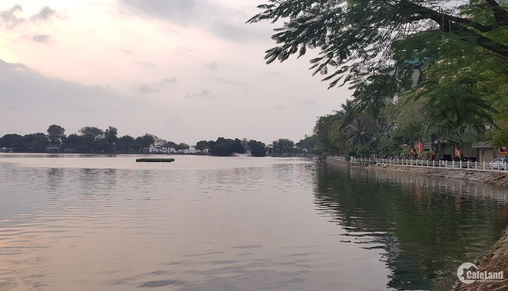 Nhà phố hồ Trúc Bạch, Ba Đình. Vỉa hè, oto, KD. 120m2 10T MT6m 45tỷ