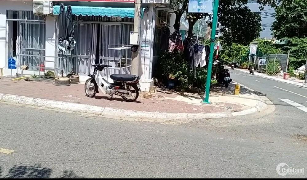 Bán nhà kinh doanh 2 mặt tiền trung tâm huyện Côn Đảo, tỉnh Vũng Tàu