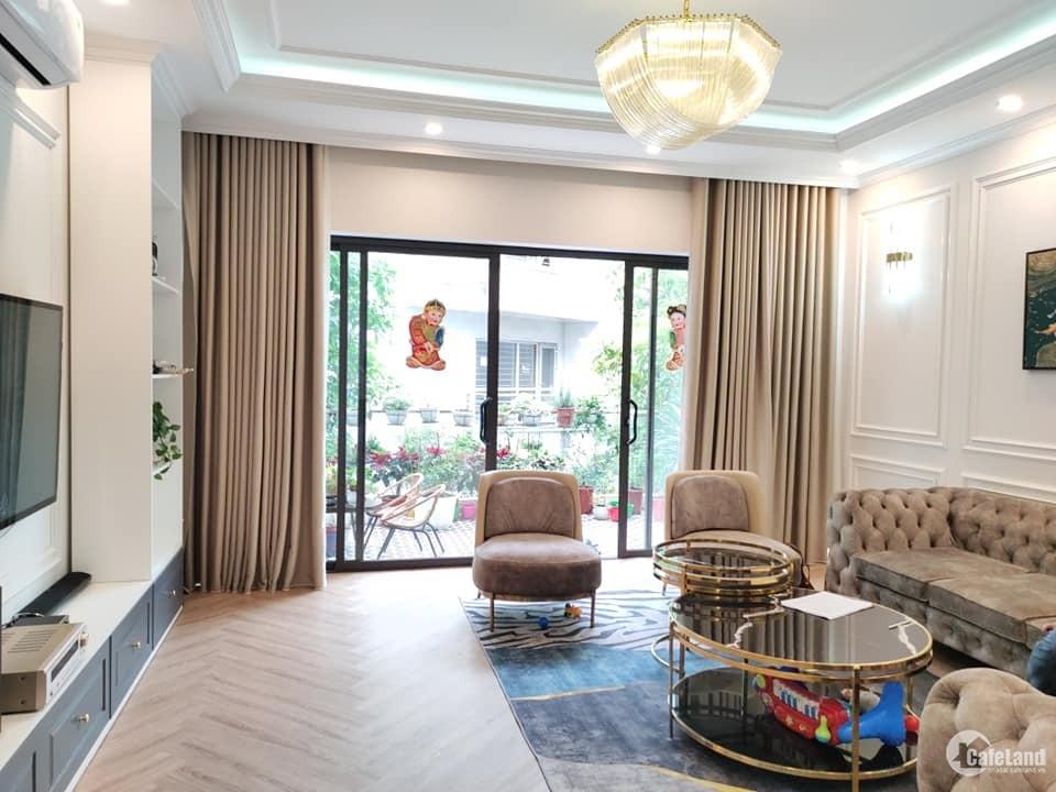 Bán Nhà TT16 LK Văn Phú, 84m x 4T MT6.2m Kinh Doanh, giá 10.6 tỷ