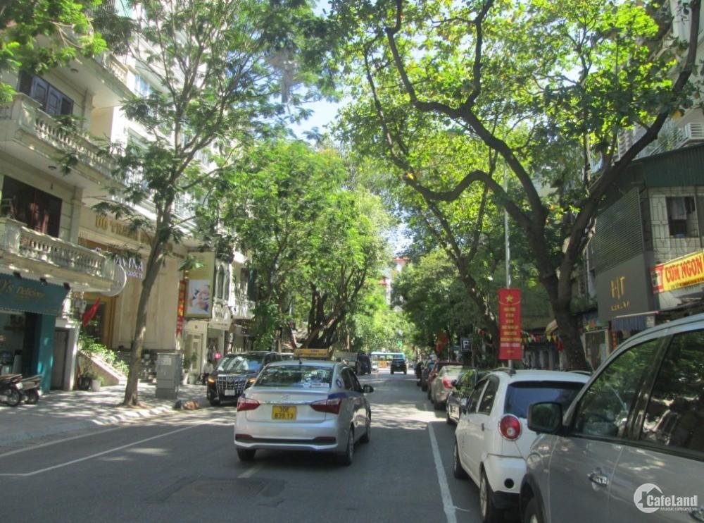 Bán nhà mặt phố Hòa Mã, Tuệ Tĩnh gần ngã tư Phố Huế 101m2x5T chỉ 66.66 tỷ.