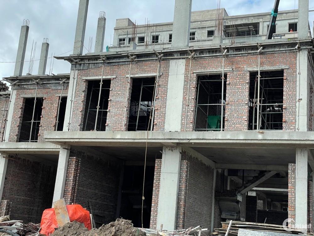 Sang Nhượng Shop House Sở Dầu, Quận Hồng Bàng, Hải Phòng