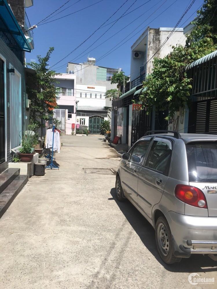 bán nhà 1 trệt, 1 lửng hẻm xe hơi, phường phú hữu, quận 9. Gía 2ty850