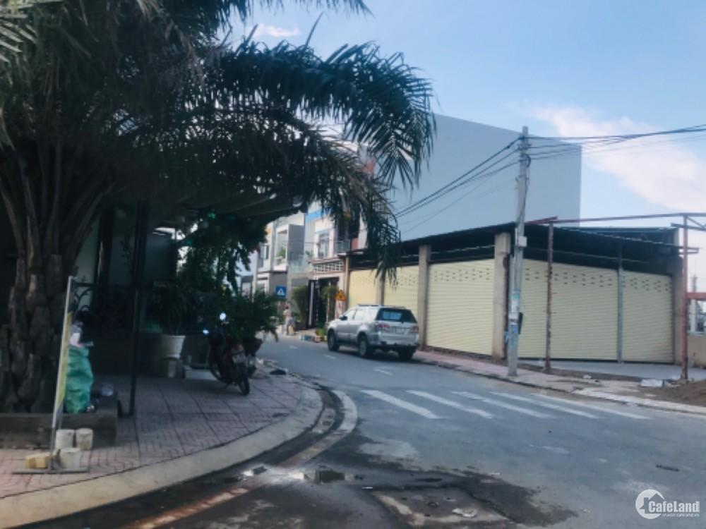 Bán nhà mặt tiền đường 30 mét phường Phú Hữu, Quận 9. Giá 8 tỷ