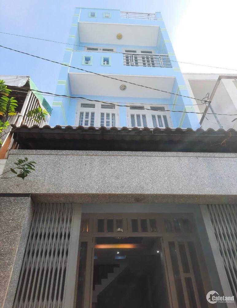 2 căn nhà liền kề Huỳnh Văn Bánh, 80m2, 7 tỷ 8 Covid giảm sâu còn 7 tỷ 3