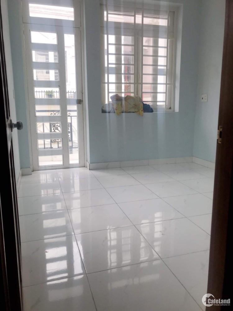 Bán nhà Huỳnh Văn Bánh Quận Phú Nhuận 76m2, 3 tầng giá chỉ 7.5 tỉ