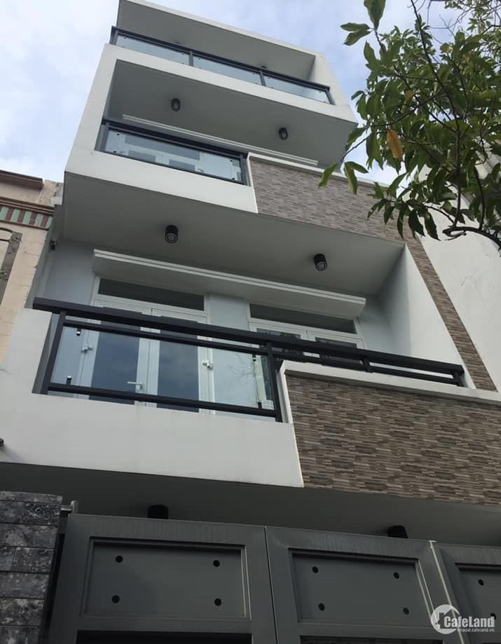 Bán 2 nhà liền kề Huỳnh Văn Bánh, 1 căn 48m2 + 1 căn 28m2, chỉ 7 tỷ 31