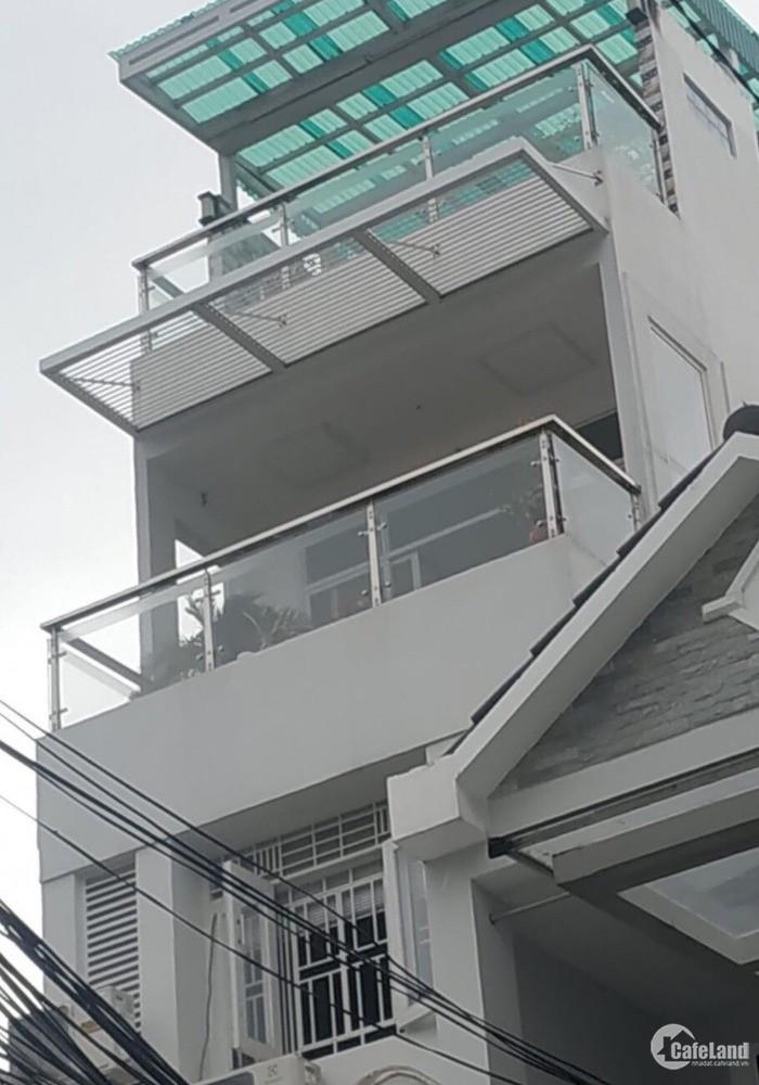 Bán gấp nhà Huỳnh Văn Bánh, P.15, Phú Nhuận. DT 65m2 giá chỉ 6.6 tỷ