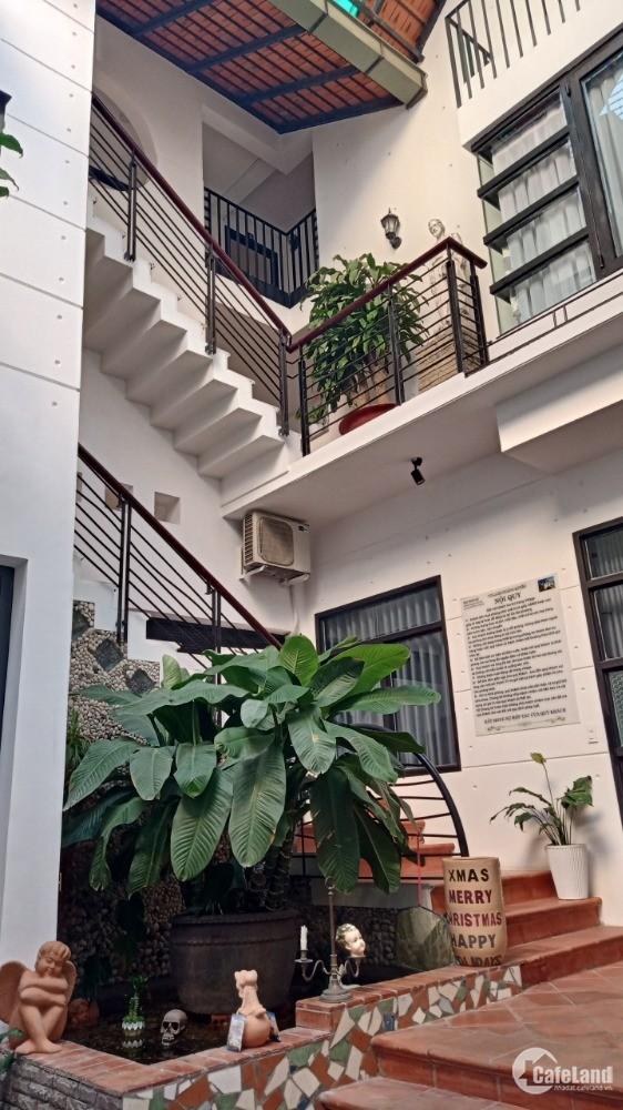 Bán căn Homestay 184m2, chợ Phạm Văn Hai, Phường 3, Tân Bình.