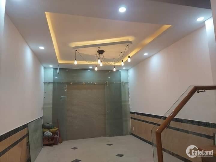 Bán nhà mặt tiền Nguyễn Sỹ Sách 4 tầng 56m2 giá chỉ 8.4 tỉ