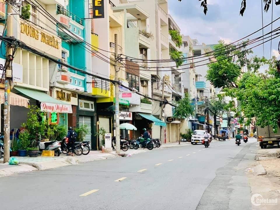 Bán nhà mặt tiền 12m Độc Lập, Tân Phú  - 4 x 16 – 6 tỷ 6