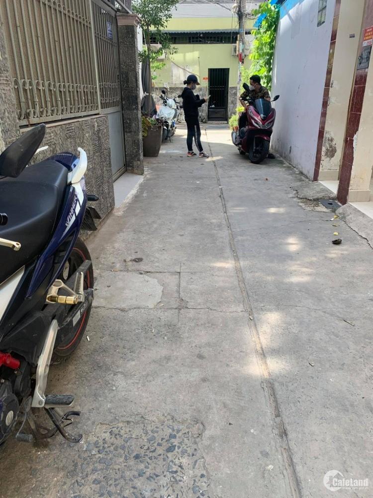 Cần tìm chủ mới cho nhà ở đường Nguyễn Minh Châu