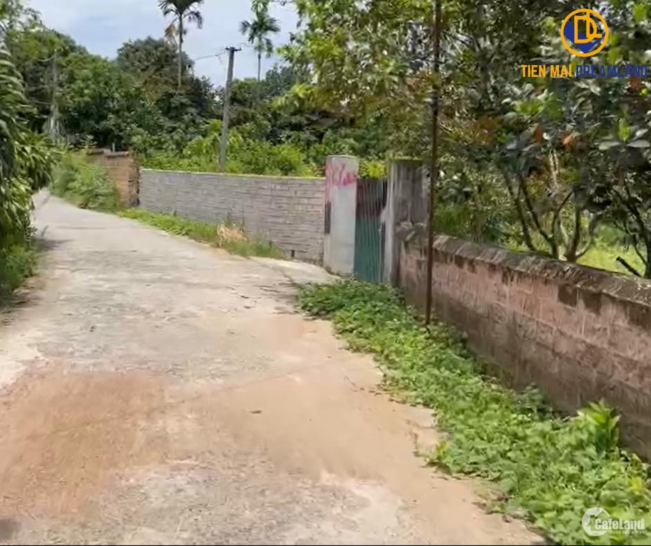 Lô đất siêu đầu tư nằm tại Xuân Khanh Sơn Tây Hà Nội 3072m2 giá cực ưu đãi