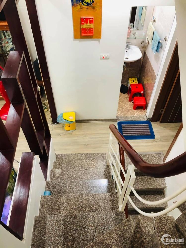 Bán nhà Trung Tâm Thanh Xuân –Phân Lô -5 tầng hiện đại, giá chỉ 3.3tỷ