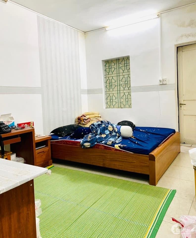 Bán nhà mặt phố Nguyễn Đổng Chi, kinh doanh, 2 mặt thoáng, 64m2 giá tốt 9.8 tỷ.