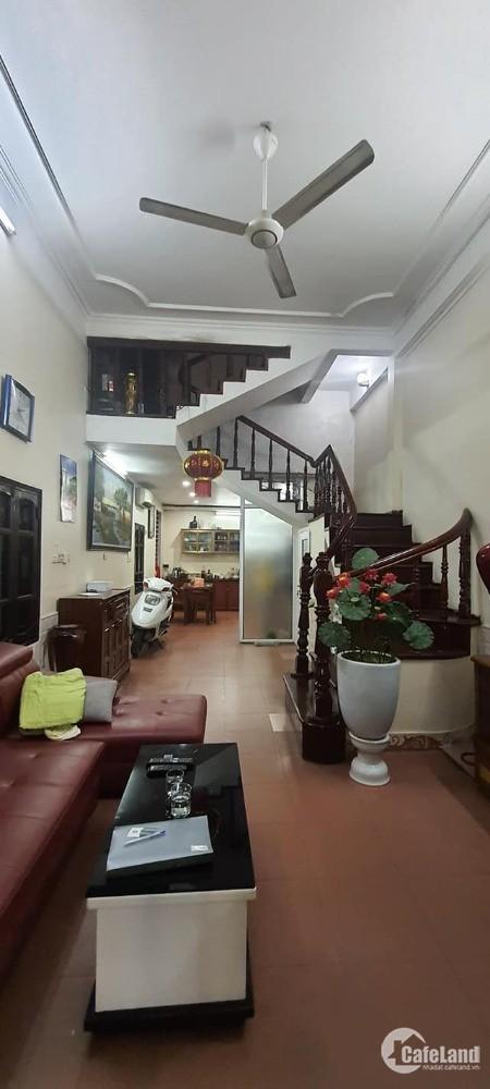 Nhà mặt phố Nguyễn Đổng Chi, Nam Từ Liêm, vỉa hè - lô góc - KD, 64m2, 9.78 tỷ.