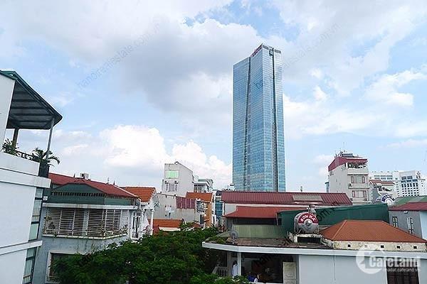 Apartment trung tâm Q. Ba Đình Doanh thu 20.000$/tháng