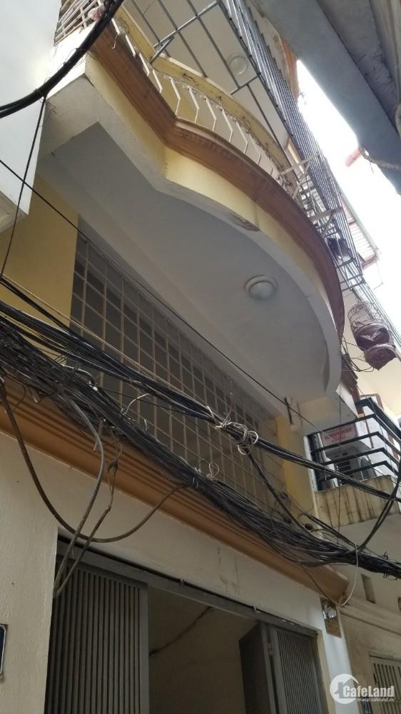 Bán nhà 3 tầng hướng Nam phố chùa Hà, Cầu Giấy, 42.5m2-SĐCC, GIÁ TỐT