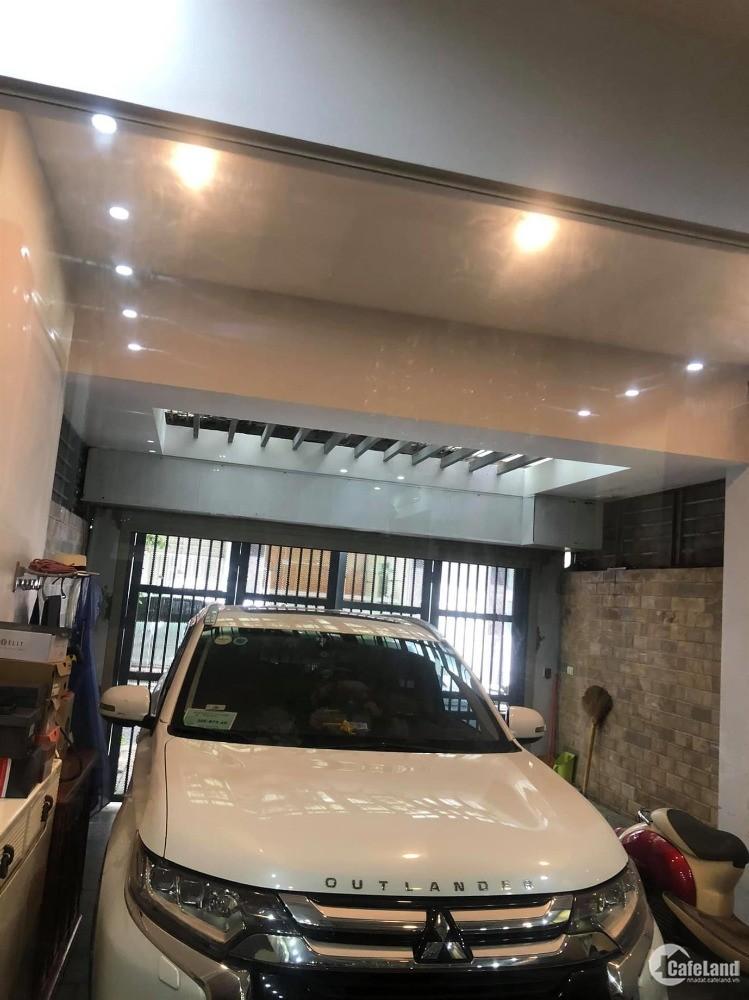 Bán gấp nhà Nghĩa Đô, Cầu Giấy, phân lô VIP – ôtô đỗ cửa, 45m2, 7.4 tỷ.