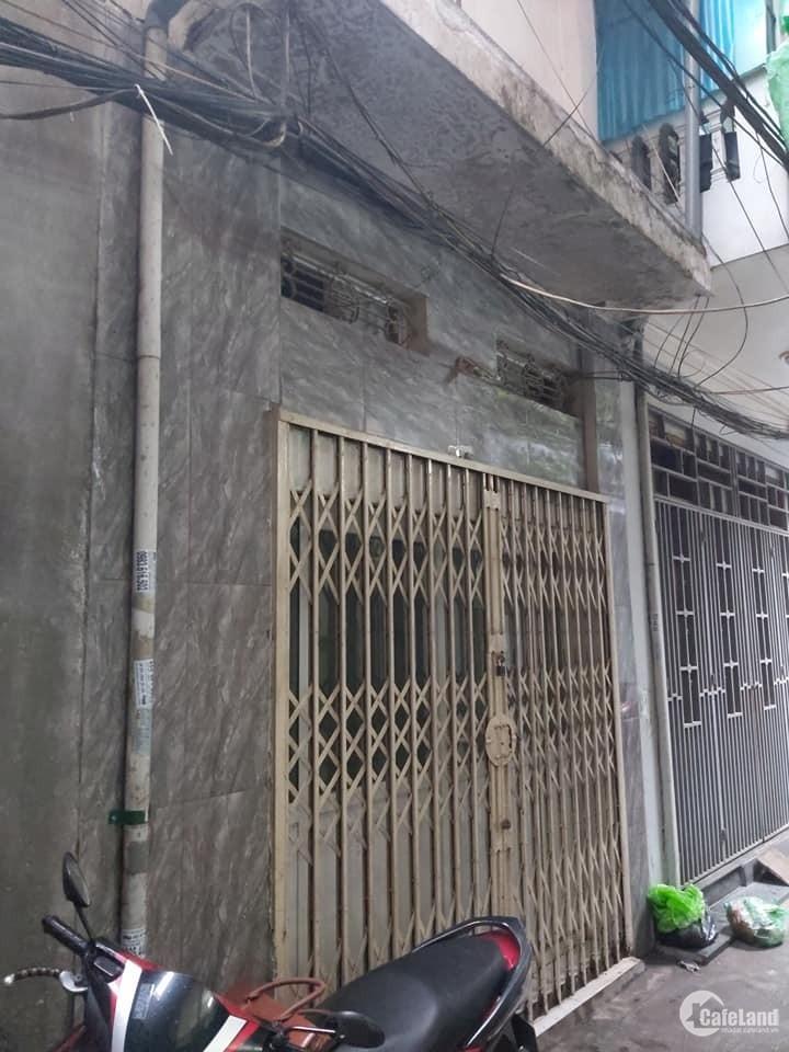 Bán nhà Xuân Thủy, kinh doanh, lô góc, đầu tư dòng tiền 65m2, 6.2m giá 7.79 tỷ.