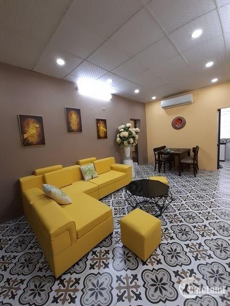 Bán căn hộ tập thể Thái Thịnh - 103 Yên Lãng, đối diện BV Nội Tiết.