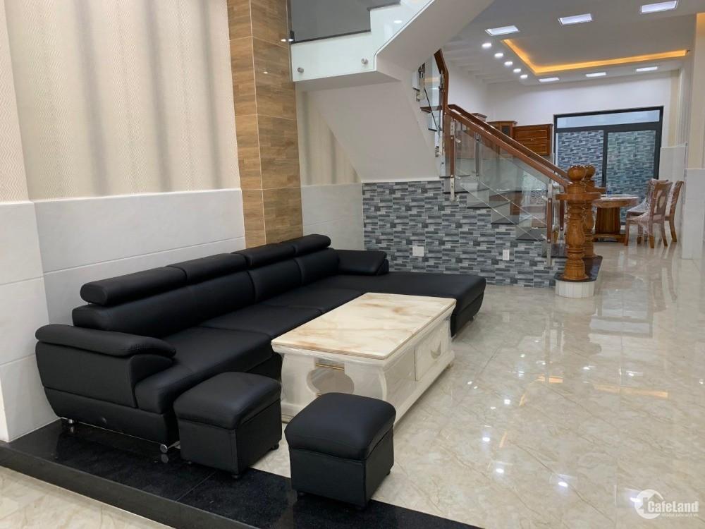 Bán nhà hẻm đường Trần Đình Xu P.Nguyễn Cư Trinh Q1 giá 11.9 tỷ còn thương lượng