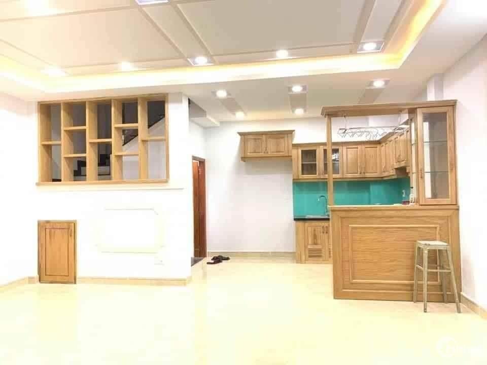 Bán nhà mới Nguyễn Tri Phương, Q10, ngang 4x11.5, giá rẻ chỉ 5 tỷ 0982245779