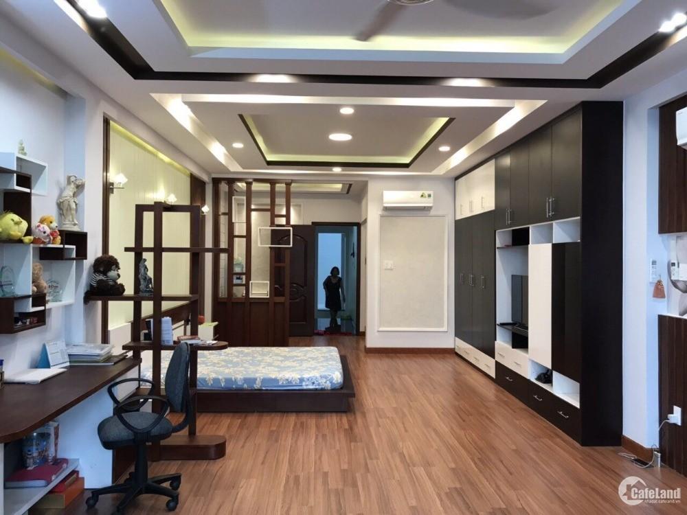 Bán nhà hẻm 18/x Trần Quang Diệu - Phường 14 - Quận 3 trệt 2 lầu - 14.5 tỷ thươn