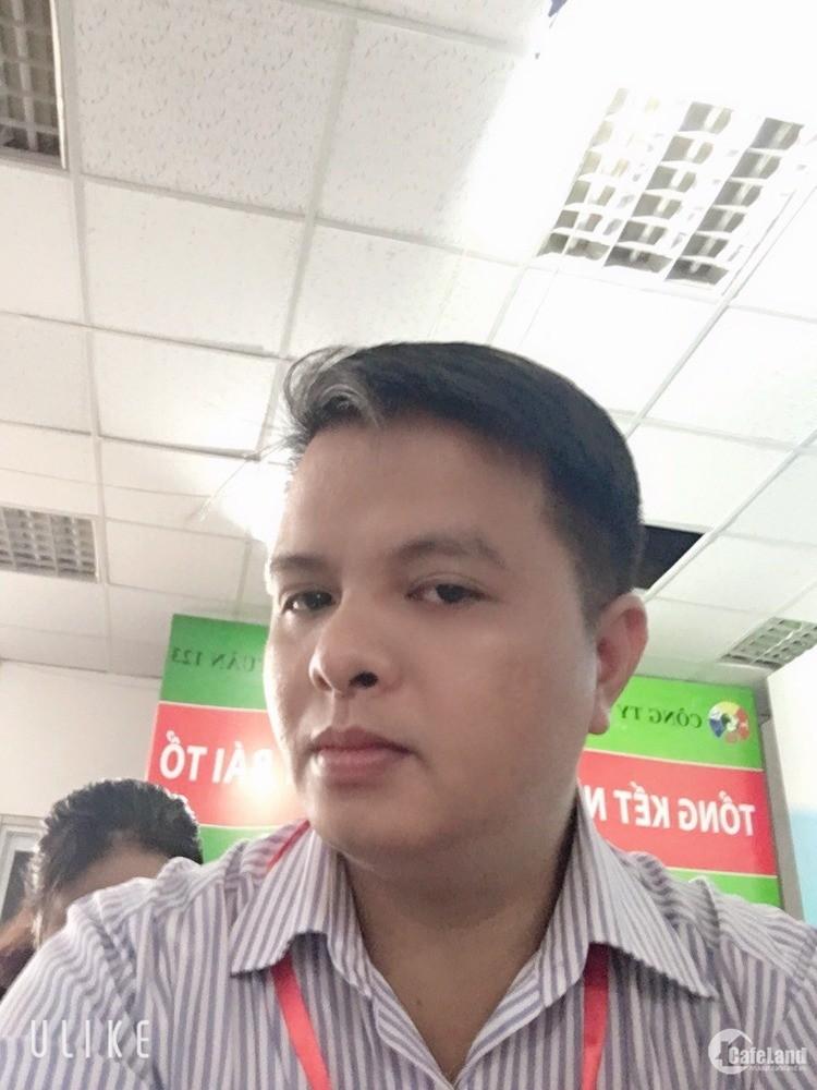 Mặt tiền Nguyễn Biểu Quận 5 – 35m-4 tầng BTCT- chỉ 6.7 tỷ