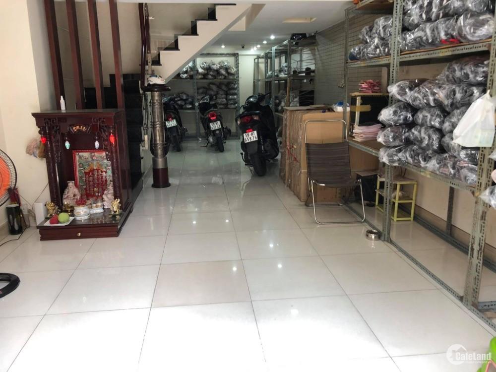 Nhà khu VIP Quận 5 đường THĐ, HXT 5T 4PN 62m2 ST tiện KD đa ngành, 16tỷ5