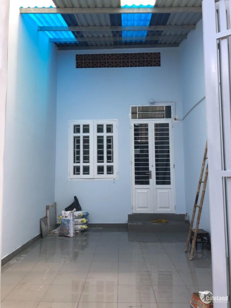 Cho thuê nhà HXT 616 Lê Đức Thọ, P15, Gò Vấp, 3.5x20m, 1 trệt, 1 lửng, 10 triệu/