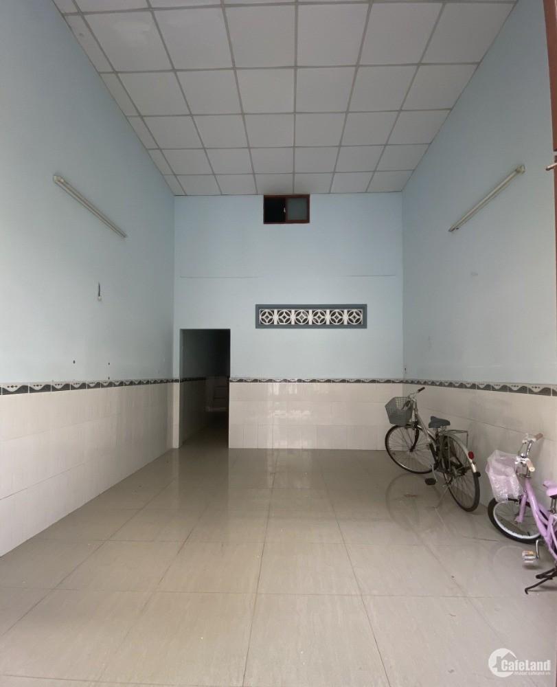 Bán GẤP nhà hẻm 1050 Quang Trung, P8, Gò Vấp, 4x13m, 1 trệt, 1 lầu, 4.05 tỷ
