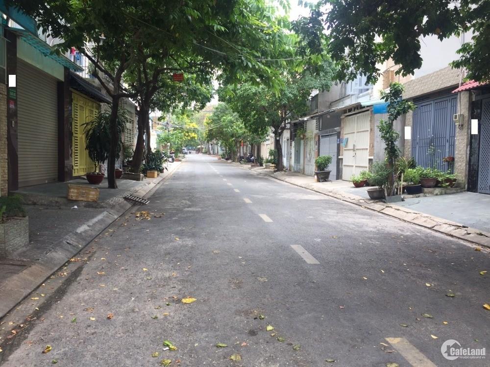 Bán GẤP nhà HXT Lê Đức Thọ, P6, Gò Vấp, 4m x 15m, 5 tầng, 7.95 tỷ