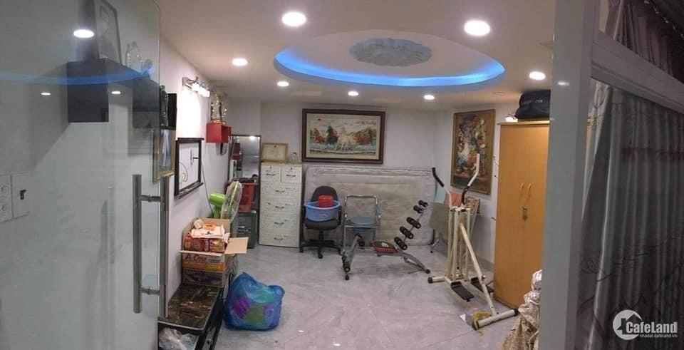 HXH Lạc Long Quân-Nhà mới 5 tầng-Ô tô vào nhà-Kinh doanh Đa ngành-LH:0786961692.