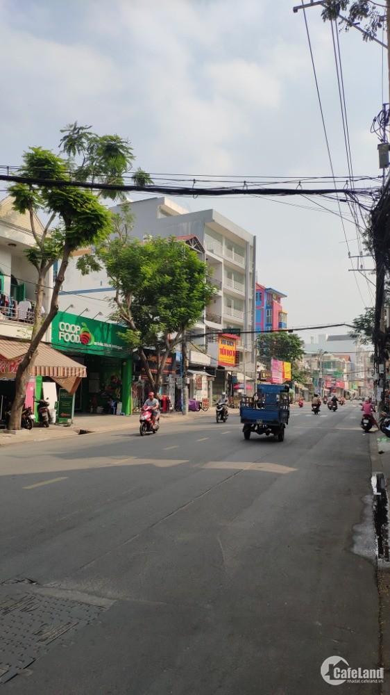 Nhà Vườn Lài, Tân Phú, hẻm xe tải, 30m ra mặt tiền. ngang 5m, giá rẻ
