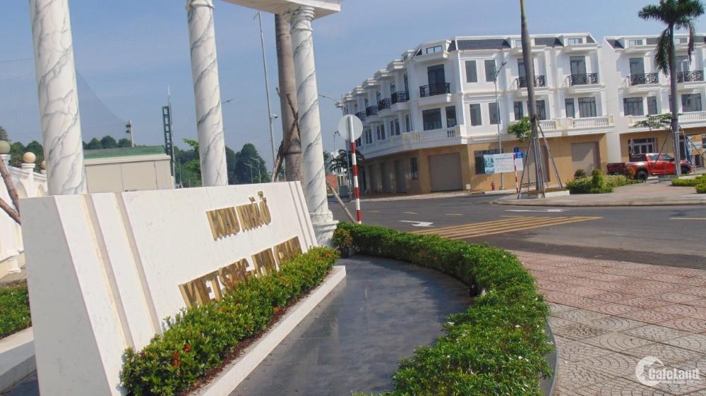 VietSing Phú Chánh nơi an cư của bạn