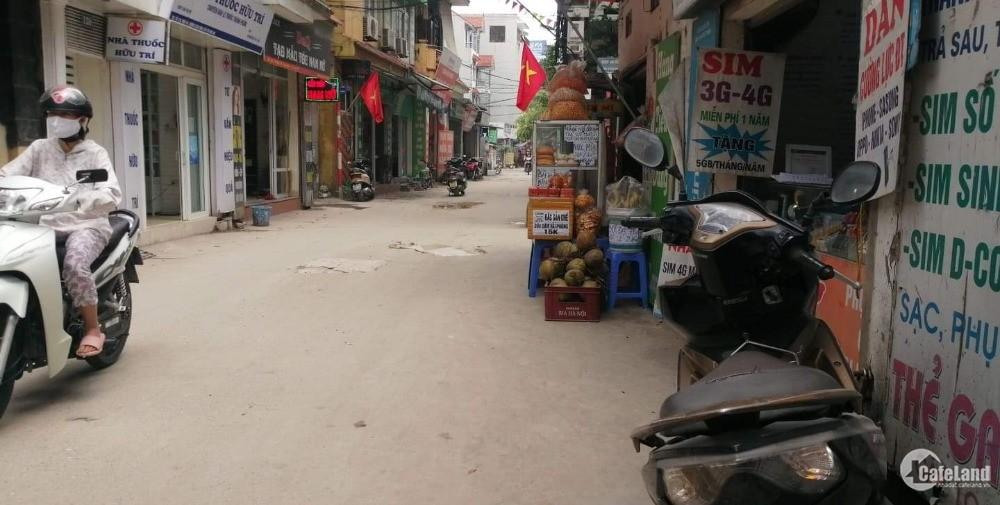 Bán nhà Phạm Văn Đồng, Bắc Từ Liêm, lô góc - ngõ thông - ôtô đỗ,48m2x5T, 5.5 tỷ.