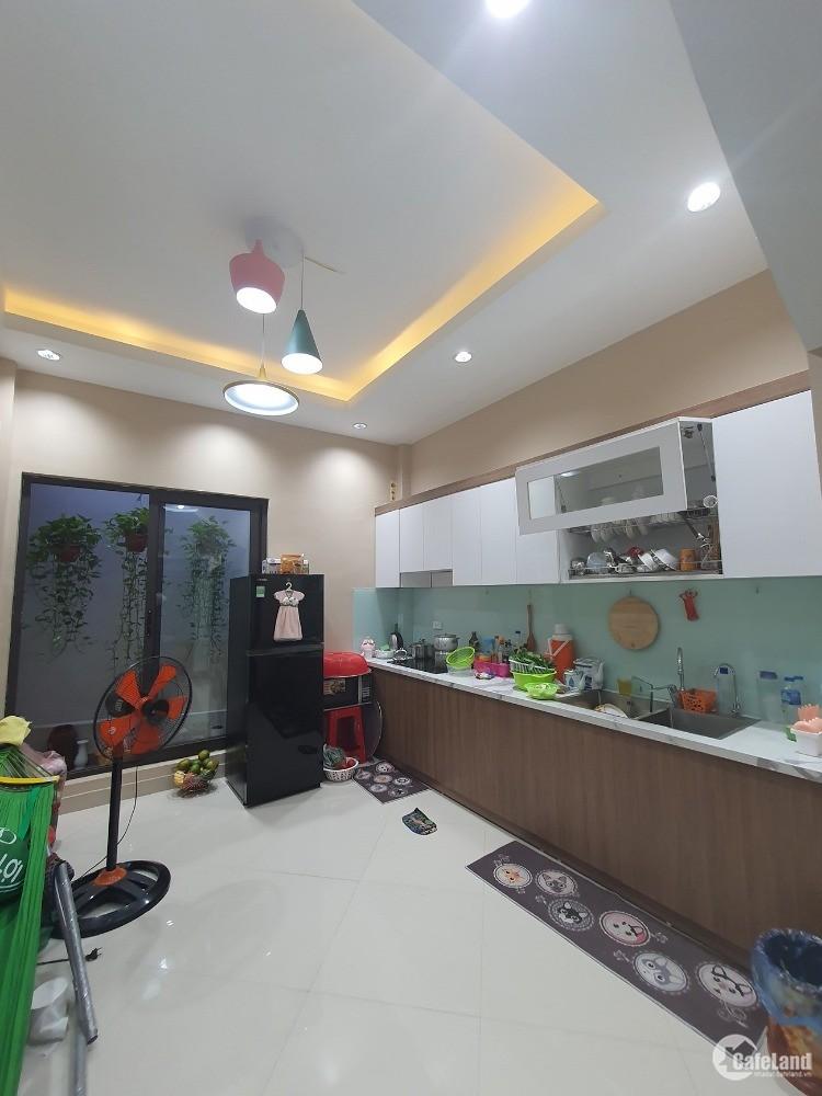 Bán nhà Lê Đức Thọ, gara ôtô, kinh doanh, văn phòng VIP 54m2 giá tốt 7.85 tỷ