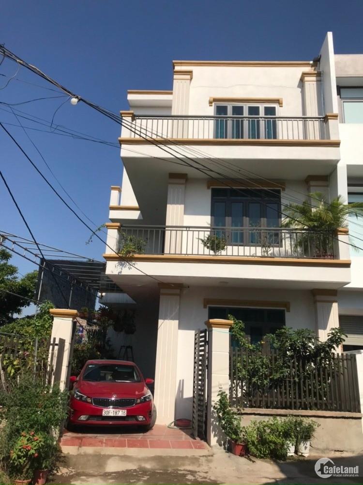 Chính chủ cần bán căn nhà 4 tầng tâm huyết xóm 4 Xuân Quan Văn Giang Hưng Yên