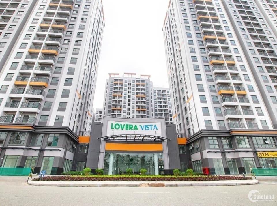 Cho Thuê Căn Hộ Lovera Vista Khang Điền Bình Chánh