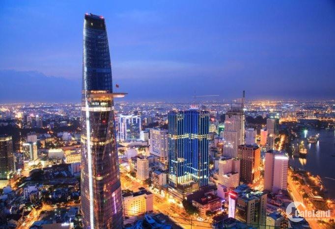 Cho thuê toà nhà Mặt Tiền 12 Trần Quang Khải - Quận 1