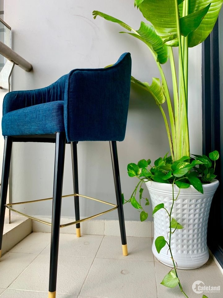 Cho thuê căn hộ A2-OTT11 Vinhomes Golden  River  đầy đủ nội thất cao cấp, vào