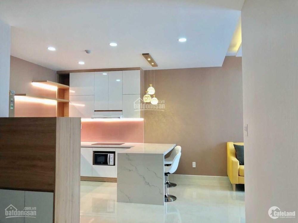 Cho thuê căn hộ 1PN-2PN -3PN tại chung cư Sunrise city Quận 7