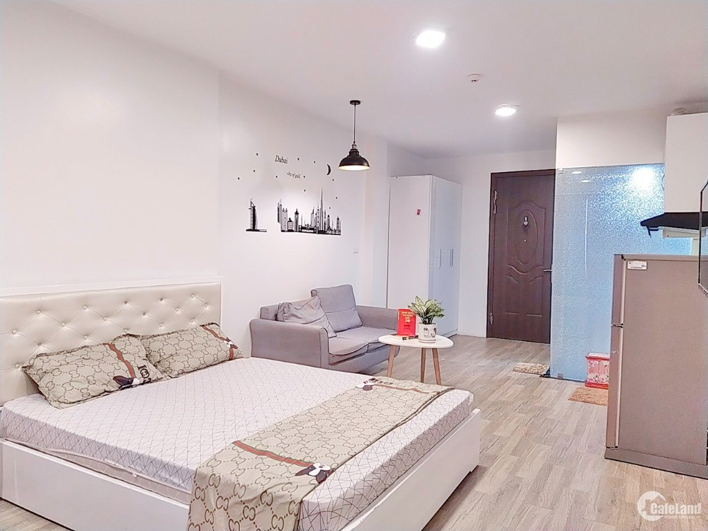 Cho thuê căn hộ cao cấp ở số 70 mặt phố Đình Thôn, phường Mỹ Đình 1,