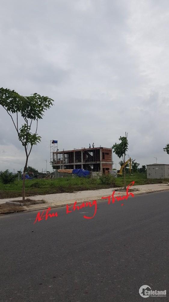 5 nền Biên Hòa New City Đông Nam, đường lớn, view đẹp giá rẻ, đã có sổ đỏ