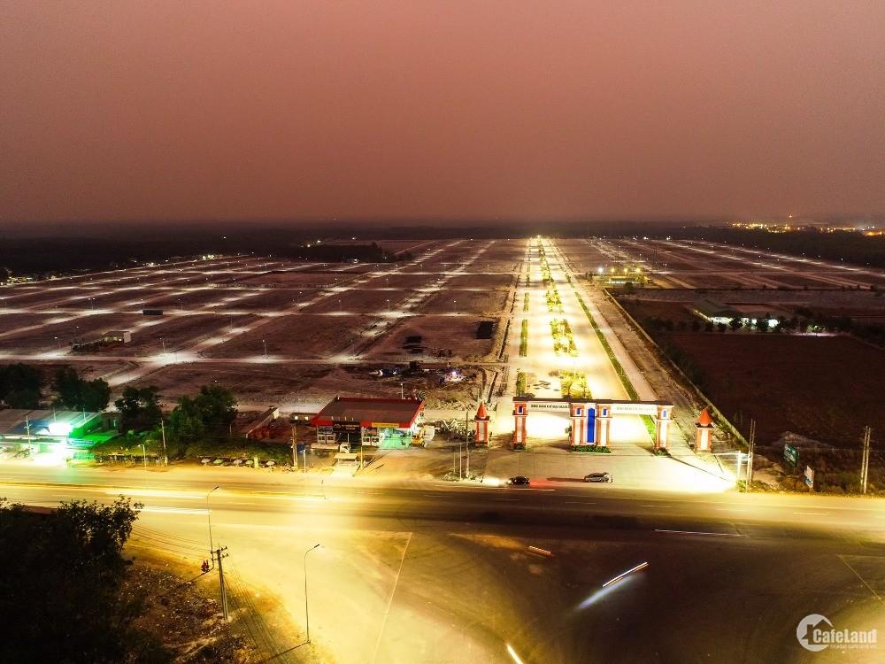 Chuyển nhượng lô đất khu dân cư Đại Nam ông Dũng Lò Vôi, 150m2 sổ hồng sẵn.