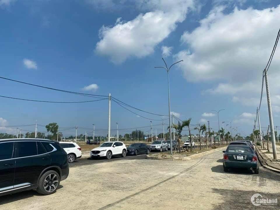 Dự án tại Quảng Nam năm 2021, Các nhà Đầu Tư đang đổ xô về khu vựt QN-ĐN.