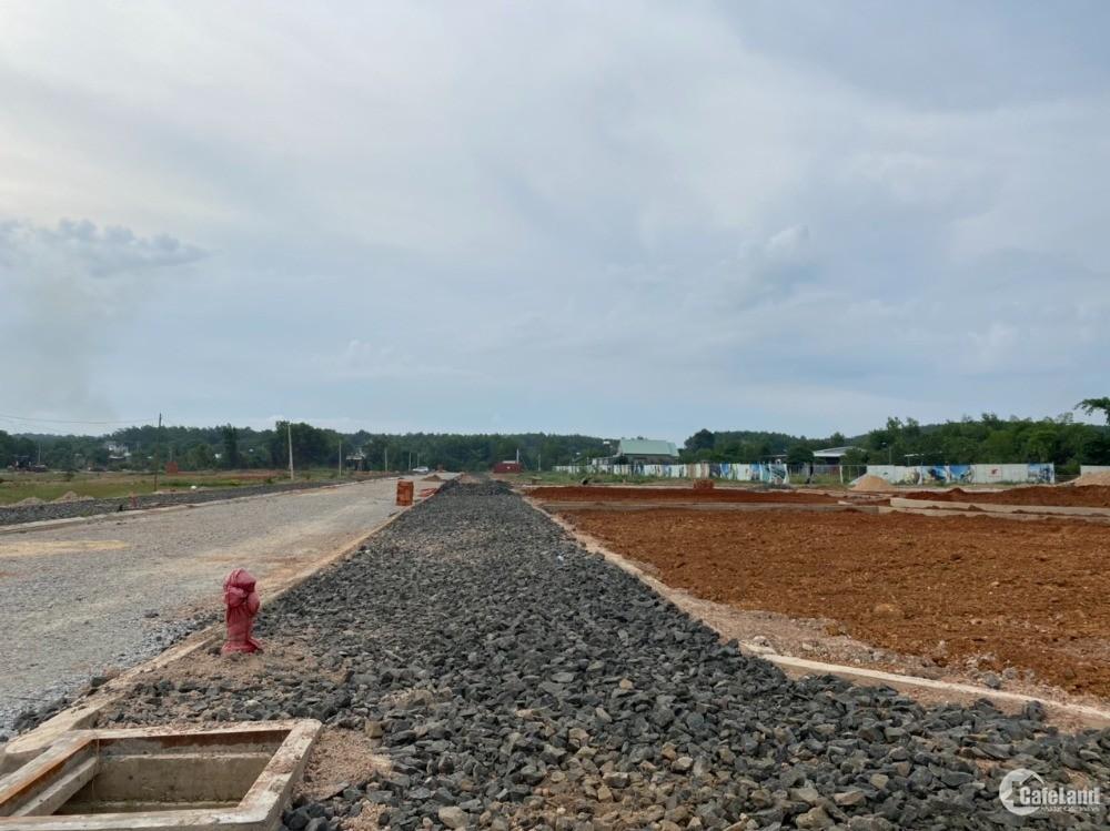 Bán đất nền dư án đẹp nhất để đầu tư ở Đồng Phú, lợi nhuận tối thiểu 20%