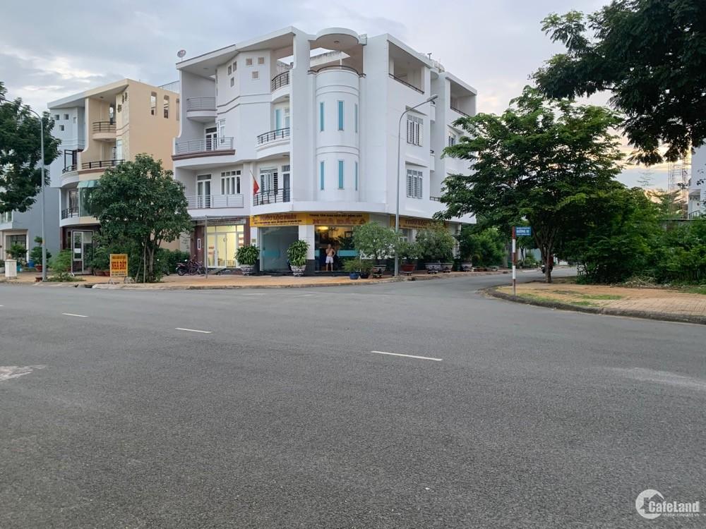 ️️Còn lại duy nhất 1 Lô dự án Khu dân cư Khang Điền-lntresco ️️