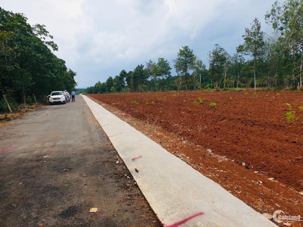 Đất Kp3,phường Hắc Dịch,Tx.Phú Mỹ,giá 1ty4