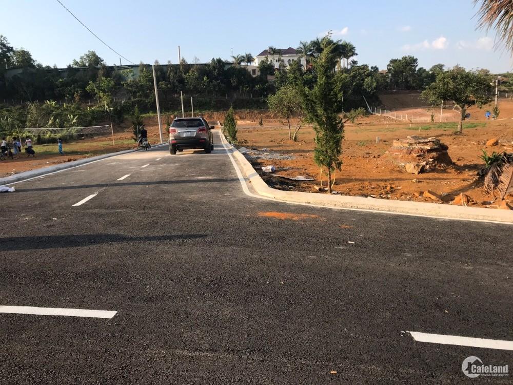 Gia điình cần tiền trả nợ bán gấp lô đất tại TP Bảo Lộc